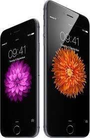 Apple iPhone 6 PLUS hard reset