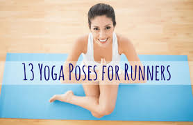 I Felt Sore And Tight Despite Stretching Thoroughly Afterwards Started Thinking That Running Wasnt Meshing Well With My Yoga Practice