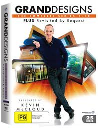 100 Grand Designs Lambeth Water Tower The Complete Series 110 PLUS Box Set