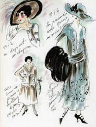 Designs By Gabrielle CoCo Chanel