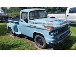 1959 Dodge D100 For Sale | ClassicCars.com | CC-972499 1959 D100 Dodge Truck Photo Rouesetplus For Sale Classiccarscom Cc972499 File1959 2493420448jpg Wikimedia Commons Pickup Concord Ca Carbuffs 94520 24930442jpg 1957 700 Coe With A Load Of Dodges Car Haulers Little Mo Fast Effective Fire Fighter Hemmings Daily Sweptside T251 Kissimmee 2014 Dw Sale Near Cadillac Michigan 49601 2007 Used Ram 1500 Longbed At Ultimate Autosports Serving Stock 815589 Columbus