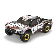 LOSI 1/10 XXX-SCT 2WD Brushless SC Truck RTR With AVC Technology ...