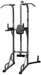 Punching Bag Ceiling Mount Walmart by Xmark Deluxe Power Tower And Heavy Bag Stand Xm 2842 The Xm 2842