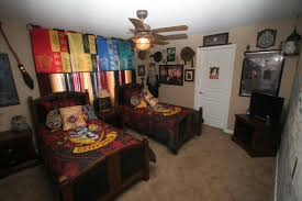 Home Design Harry Potter Bedroom House Living Room
