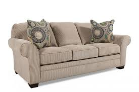 Mathis Brothers Sofa Sectionals by Handcrafted Rolled Arm 72