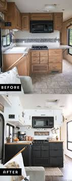 Trailer Remodel Are You Thinking About Updating The Kitchen In Your RV Or Camper Come See How