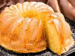 vanillekuchen ohne milch