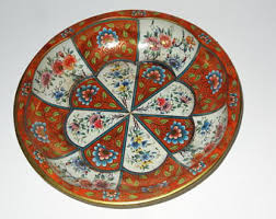 Daher Decorated Ware 11101 by Daher Long Island Etsy