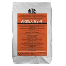 ardex gs 4 self leveling underlayment for gypsum wood subfloors