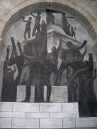 Jose Clemente Orozco Murales Con Significado by El Líder Perfecto No Existe