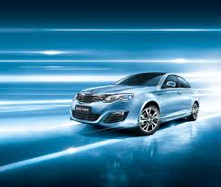China Electric Car Sales BYD Tang Is 1 Again