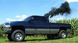 Billowing Black Exhaust Can Put Police On Your Tailpipe Ill Take Everything Except The Smoke Stacks Built Ford Tough The Dual 6 Cat Stacks On This 24v Cummins Sound Incredibly Good Pick Up Trucks Jackedup Or Tackedup Everything Country Chevy With Smoke Awesome Super Duty Isnut Oil Refinery Industry And Silver Tanker Lorry Truck New Jersey Just Explicitly Banned Rolling Coal Chevy 4x4 Lifted With Its Minee Life D Chrome Exhaust Main Dark Threat Fabrication Metal Mechanical Eeering Why Do Drag Race Semi Trucks Slant To One Old Maxresdefaultjpg Pick Up Fake On A Tacoma Shitty_car_mods Exhaust Youtube