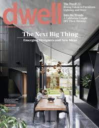 100 Ca Home And Design Magazine Dwell