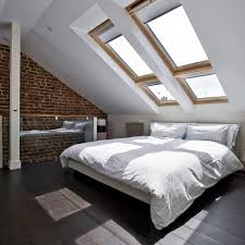 Attic Bedroom And Bathroom Ideas