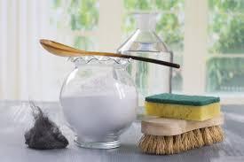 fabriquer un nettoyant multi usages naturel