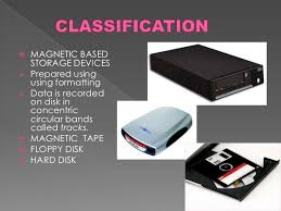 TYPES OF MEMORIES AND STORAGE DEVICE COMPUTER