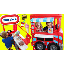 Little Tikes - 2in1 Food Truck Kitchen Little Tikes Dirt Diggers Dump Truck From Mga Eertainment Youtube 2in1 Food Kitchen Tikes Truck In Houston Renfwshire Gumtree 2 N 1 Ntures The Budding Entpreneur Monster Digger Big W Little Tikes Handle Hauler Ranch With Sounds 1299 Pclick Princess Cozy Spray And Rescue Fire Buy Online At The Nile Pink Children Kid Push Rideon Toy Racing Team Car Re Fuel Station Replacement Grill Decal Pickup Fix Repair Used Ip1 Ipswich For 2000 Shpock
