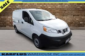 100 Craigslist Los Angeles Trucks By Owner Nissan NV200 For Sale In CA 90014 Autotrader