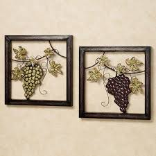 Tuscan Wine And Grape Kitchen Decor by 26 Best Tuscan Kitchen Decor Images On Pinterest Tuscan Kitchen
