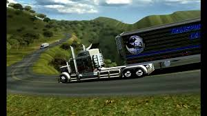 18 Wheels Of Steel: Haulin' - YouTube Gaming Truckpol Hard Truck 18 Wheels Of Steel Pictures 2004 Pc Review And Full Download Old Extreme Trucker 2 Pcmac Spiele Keys Legal 3d Wheels Truck Driver Android Apps On Google Play Of Gameplay First Job Hd Youtube American Long Haul Latest Version 2018 Free 1 Pierwsze Zlecenie Youtube News About Convoy Created By Scs Game Over King The Road Windows Game Mod Db Across America Wingamestorecom