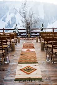 Bohemian Wedding Venue For Winter Weddings