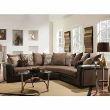 American Furniture Manufacturing Sectionals 3561 8151 2 pc