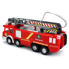 Shop Velocity Toys Fire Squad Water Squirting Battery Operated Kid's ... Kids Mini Car Model Toy Sensor Fire Truck Early Learning Funny Toys Teamson Engine Desk And Chair Set Hayneedle Educational Boys Spray Water Gun Firetruck Green Review Giveaway Mommies With Cents Fire Department Playset Diecast Firetruck Or Tank Engine Ladder Diecast Trucks 158 Remote Control Rc Shop Velocity Bump Go Battery Operated Safety Cars Hero Games Pump Extending Teamsterz Sound Light Tow Garbage Helicopter Truck For Kids Power Wheels Ride On Youtube Lighten 904 Plastic Building Blocks