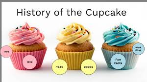 A Brief History Of Cupcakes By Nena Bustos On Prezi Next