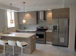 KitchenModern Feng Shui Kitchen With Small Unit Designs Pictures Also White Countertops