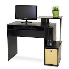 Bush Cabot L Shaped Computer Desk by Office Max Computer Desks Sale Best Home Furniture Decoration
