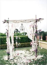 Diy Outdoor Wedding Decorations Small Ideas On A Budget Best Decor