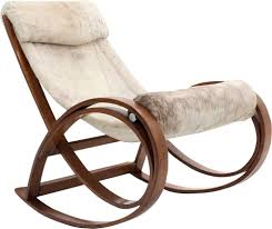 Vintage Sgarsul Rocking Chair For Poltronova In Leather And Curved ... Greendale Home Fashions Cream Hyatt Jumbo Rocking Chair Cushion Set Vintage Sgarsul Rocking Chair For Poltronova In Leather And Curved Massive Wood Custom Redwood Rockers Peglev Rocker Pad Pads And Cushions Jefferson Cherry Colour Tyson Chairs Patio The Depot Hutchcraft Slat