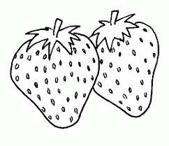 "Download free ""Strawberry clipart black and white"" png photo images and pictures graphics for You"