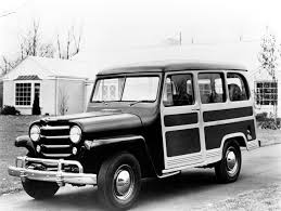 100 1950 Willys Truck Jeep Heritage Jeep Station Wagon Photo Gallery