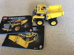 100 Lego Mining Truck Game Accounts On Twitter LEGO 42035 LEGO Technic