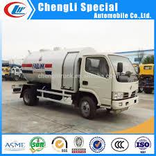 100 Propane Truck 5000l 25ton Gas Filling Small Lpg Dispensing