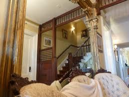 Cliffside Inn in Newport Rhode Island Hotel Review