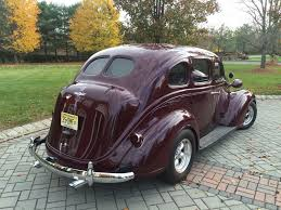 100 1937 Gmc Truck Used Plymouth Sedan For Sale At WeBe Autos Serving Long Island