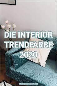 die schönsten wohnaccessoires in der interior farbe 2020