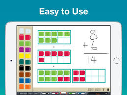 manipulatives on the app store