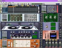 Software Music Studio Gratis