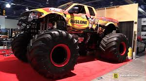 2016 Ford F150 Defender Monster Truck By Rislone - Exterior ... Monster Jam Truck Show Shutter Warrior Bigfoot Truck Wikipedia Gta 5 Rockets Boost Glitch Monster Truck Bangers Race Blaze And The Machines Teaming With Nascar Stars For New Raminator Monster Crushes Guinness Top Speed Record This Remotecontrolled Goes 70 Mph Traxxass E Scion Xb David Choe Inflatable Bouncer Clowns4kids The Dome At Americas Center Seating Chart Shorpy Historic Picture Archive 1918 High 100 Best Ellensburg 2