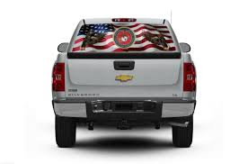 Marines American Flag Eagle Rear Truck Window Graphic - Nostalgia Decals American Flag Back Window Decal Murica Stickit Stickers Decals Show Your Rear Window Stickerdecal 2015present Trucks Page 5 Decor For Car Advertising Best Truck Resource Pickup Rear Graphics Custom Instagram Sticker User Name Hashtag Truck Decals And Stickers Windshield Banner Shop Olympus Digital Camera Trucks Graphic Design Is Easy Does It Diesel Mechanics Have Bigger Tools Vinyl Hotmeini New We Need Sex Stick Figure Funny