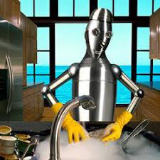 1 Domestic Robots 10 Future Innovations That Weren t