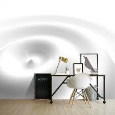fototapeten vlies fototapete 3d effekt grau abstrakt tapete
