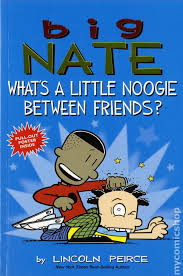 Big Nate Dibs On This Chair Paperback by Comic Books In U0027big Nate Collections U0027