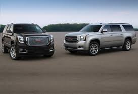 100 Yukon Truck A Glimpse On The 2015 GMC XL Information 654 Cars