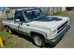 1980 GMC Pickup For Sale | ClassicCars.com | CC-1022681 Texasjeffb 1980 Gmc Sierra 2500 Regular Cabs Photo Gallery At Sierra 25 4wd Pickup Weaver Bros Auctions Ltd 7000 Fire Truck Item Dc4986 Sold August 8 Gove 2016 Chevrolet Silveradogmc Light Duty To Be Introduced Car Brochures And Truck 1978 For Sale On Classiccarscom Cuhls1984 Classic 1500 Cab Specs Photos Bison Wikipedia K5 Blazer Stepside Id 19061