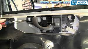 How To Install Replace Interior Door Handle Chevy S10 Pickup Truck ... Used Chevrolet 0s15sonoma Parts Chevrolet 2000 S10 Ls 2dr 4wd Ext Cab Short Bed G19 Big A Junkyard Engine Trompa De S10 Completa Sirve Del 83 Al 89 1998 Cars Trucks Midway U Pull Small Block Video 1998chevrolets10fucell Hot Rod Network 1988 Pickup 14 Mile Drag Racing Timeslip Specs 060 1997 Chevy Parts Gndale Auto 1993 Pickup Exhaust Manifold Very Good 222352 32701267 Chevy Buildup Down Low Dime Photo Image Gallery Bnblack18t 1991 Regular Specs Photos