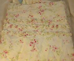 Simply Shabby Chic Curtain Panel by Image Detail For Simply Shabby Chic British Rose Blue Curtain